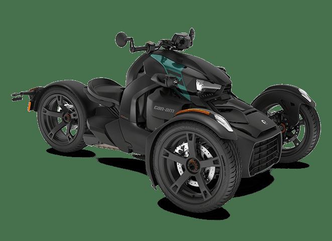 RYKER STD 600 ACE 2022