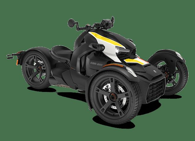 RYKER STD 900 ACE 2022