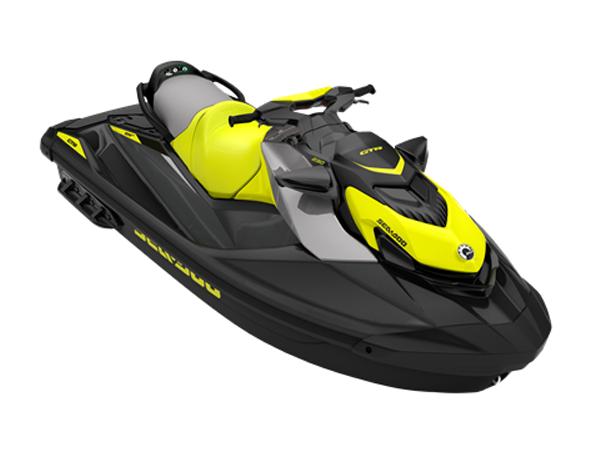 SEA-DOO GTR 230 STD NEON YELLOW 2020
