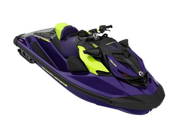 RXP X RS AUDIO 300 PREMIUM MIDNIGHT PURPLE 2021