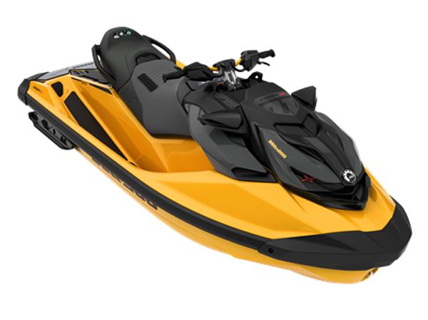 RXP X RS 300 MILLENIUM YELLOW 2021