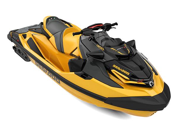 RXT X RS 300 MILLENIUM YELLOW 2021
